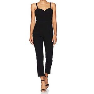 Black Halo Women's Daria Jumpsuit